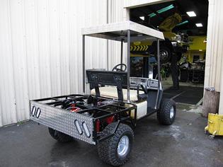 Mini tow
